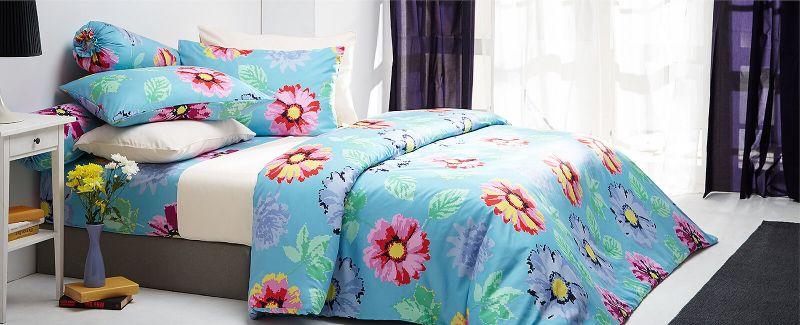 Midas รุ่น Isabel ชุดผ้าปูที่นอน MI-040A