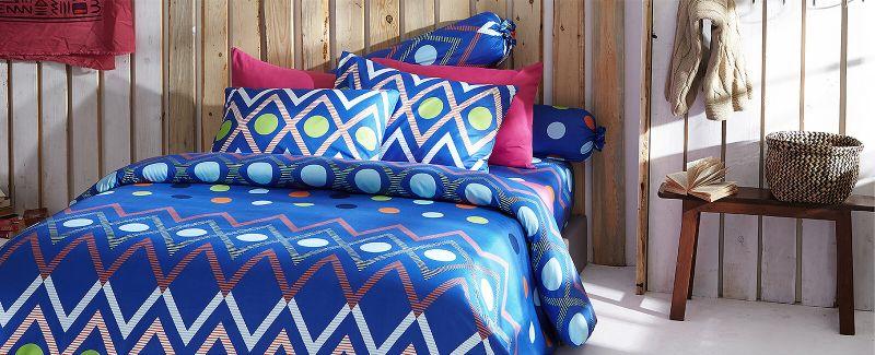 Midas รุ่น Isabel ชุดผ้าปูที่นอน MI-043B