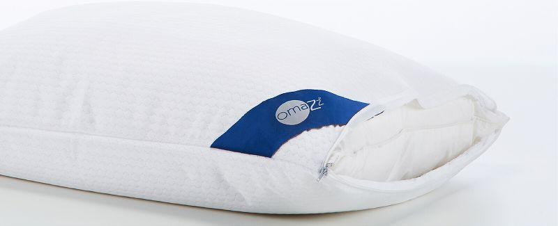"""Omazz Waterproof pillow protector 20""""x30"""""""