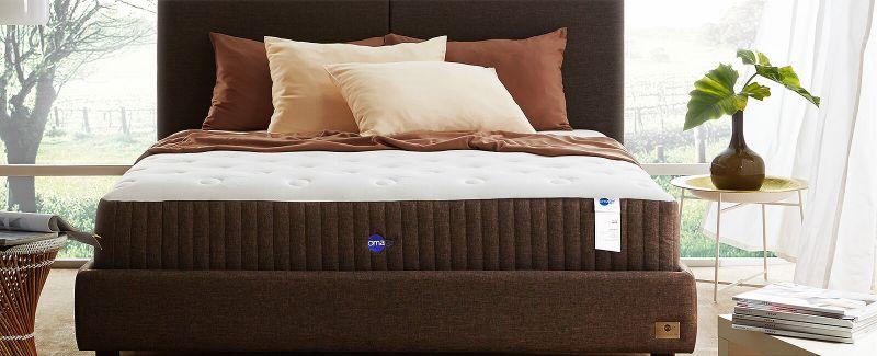 ที่นอน Omazz รุ่น Contempo