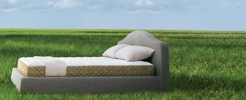 ที่นอน Omazz รุ่น Earth Eco 9500