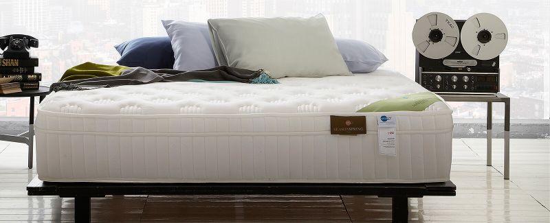 ที่นอน Omazz รุ่น Fairly