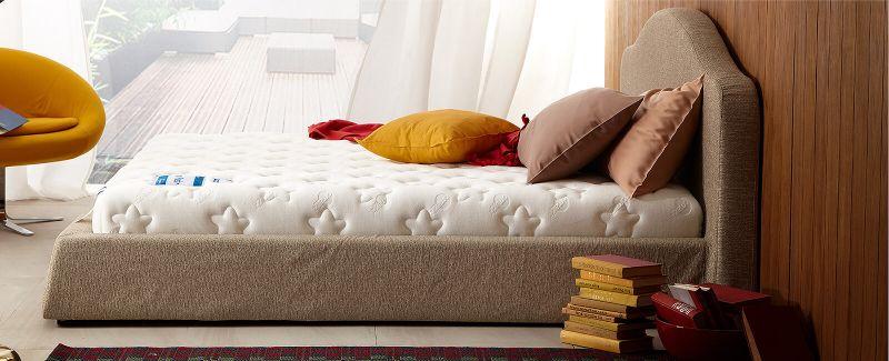 ที่นอน Omazz รุ่น Ferme Plush