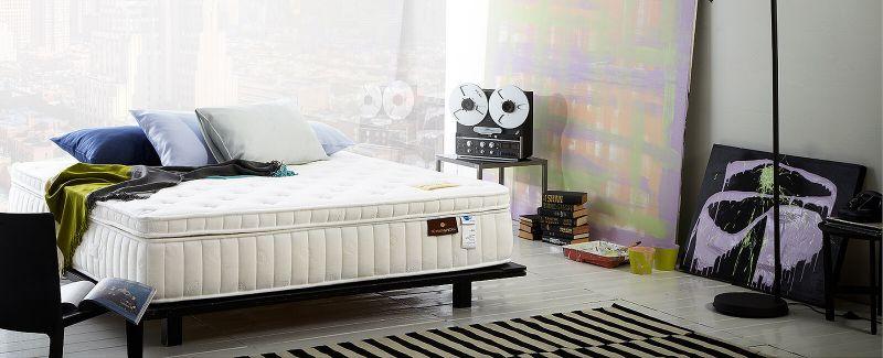 ที่นอน Omazz รุ่น Florian Hill