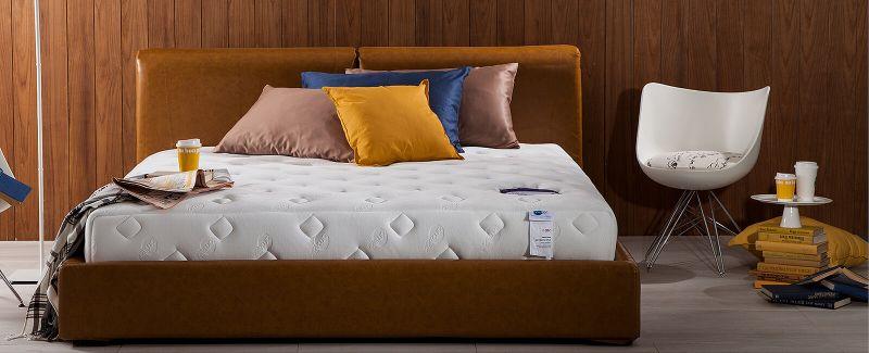 ที่นอน Omazz รุ่น Fountain Oak