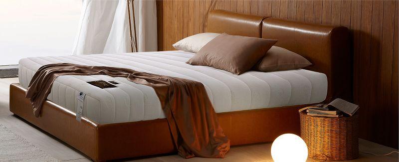 ที่นอน Omazz รุ่น Franck Comfort