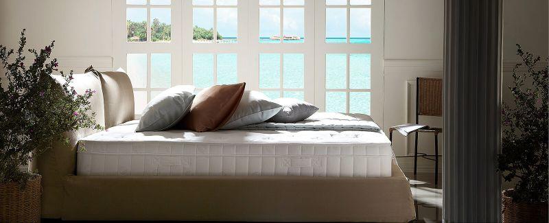 ที่นอน Omazz รุ่น Fuller