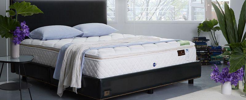 ที่นอน Omazz รุ่น Grand Felicia