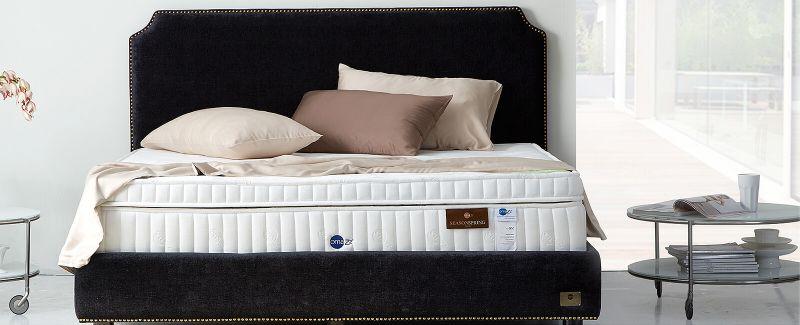 ที่นอน Omazz รุ่น Grand Filbert