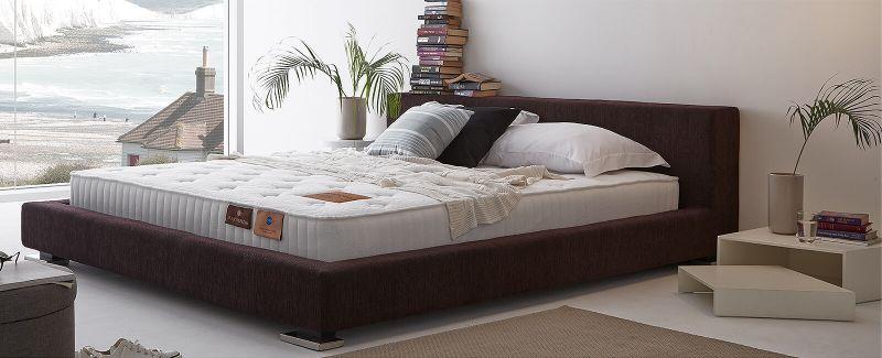 ที่นอน Omazz รุ่น Organique