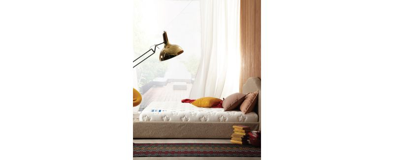 Omazz Mattress - Ferme Plush