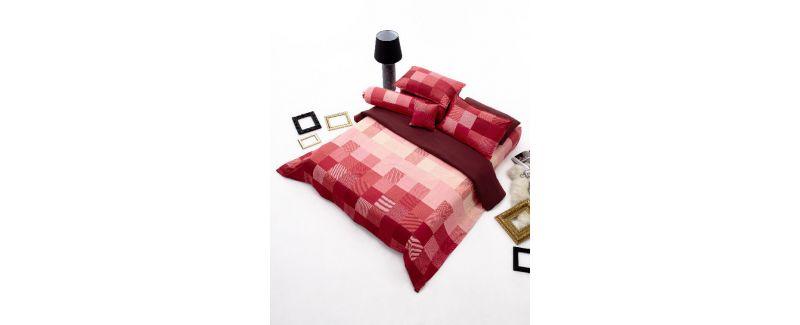 Dunlopillo รุ่น Monoblog ชุดผ้าปูที่นอน DL-RUBY-M