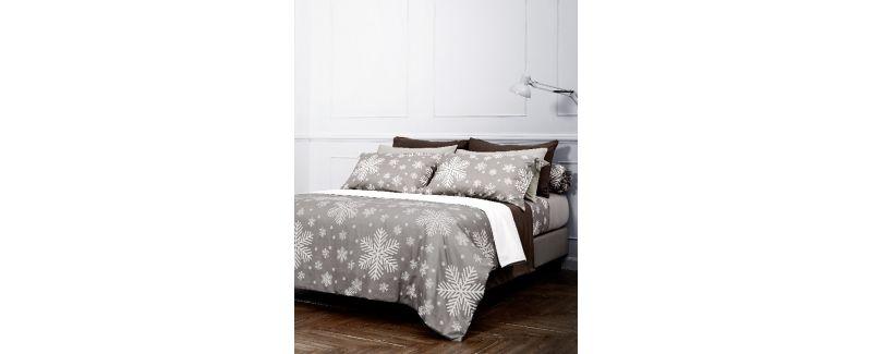 Dunlopillo รุ่น Print ชุดผ้าปูที่นอน DL-01