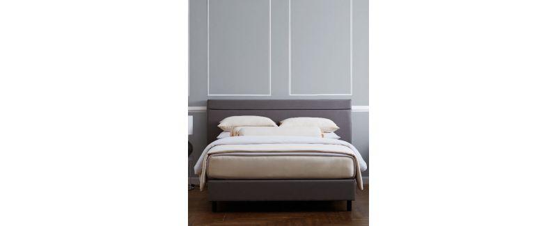 Dunlopillo รุ่น Solid ชุดผ้าปูที่นอน DL-COL-CREAMY