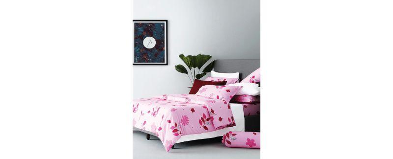 Midas รุ่น Hampton ชุดผ้าปูที่นอน MH-003