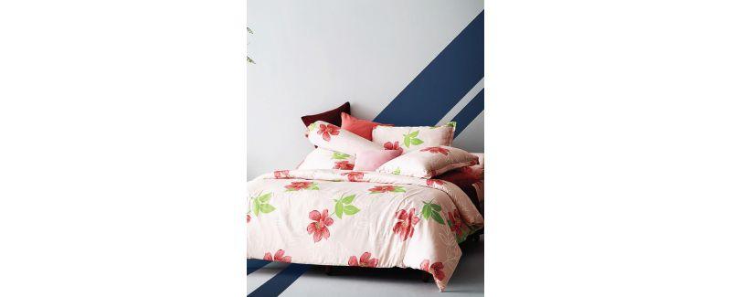 Midas รุ่น Hampton ชุดผ้าปูที่นอน MH-004