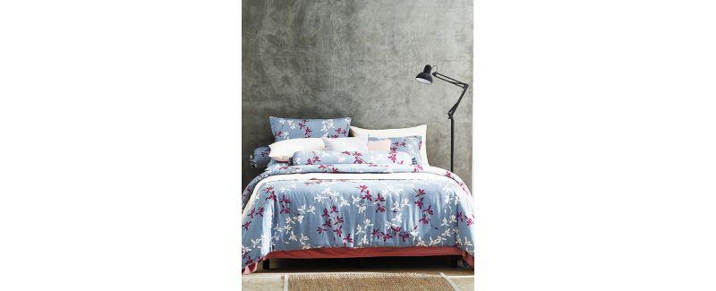 Midas รุ่น Hampton ชุดผ้าปูที่นอน MH-007