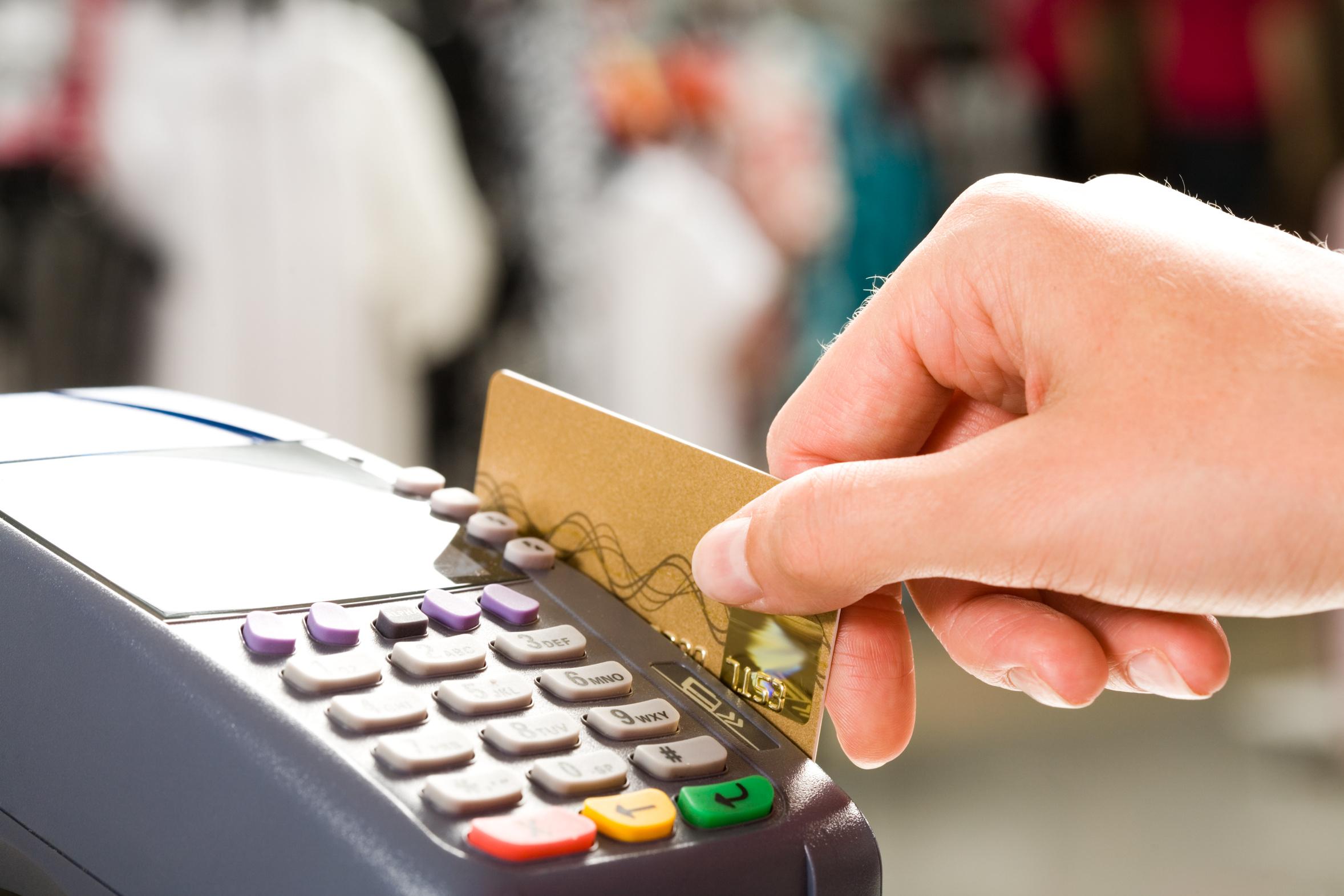 บัตรเครดิตธนาคารกรุงเทพ (BBL)