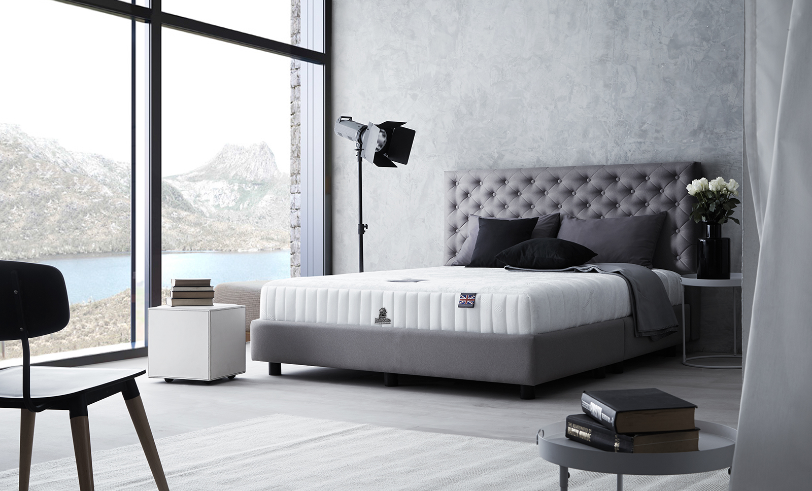 What Bedding Should I Use With My Dunlopillo Mattress?