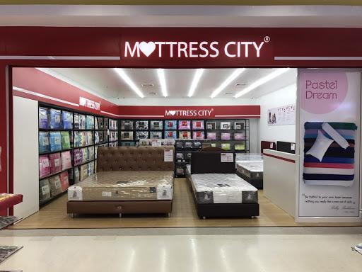Mattress City - Tesco Lotus Samut Songkhram