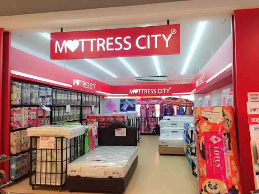 Mattress City - Pak Thong Chai