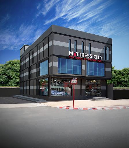Mattress City - Hua Hin