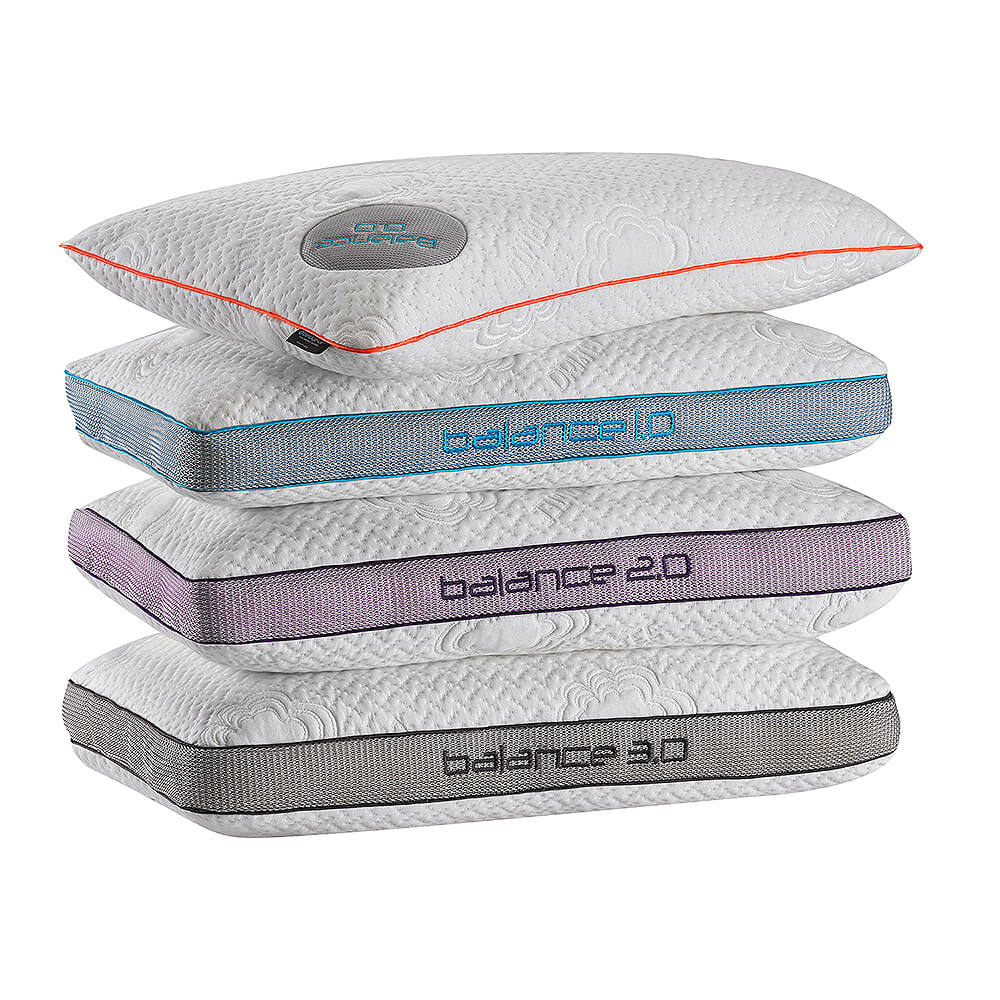 BEDGEAR Balance Pillow