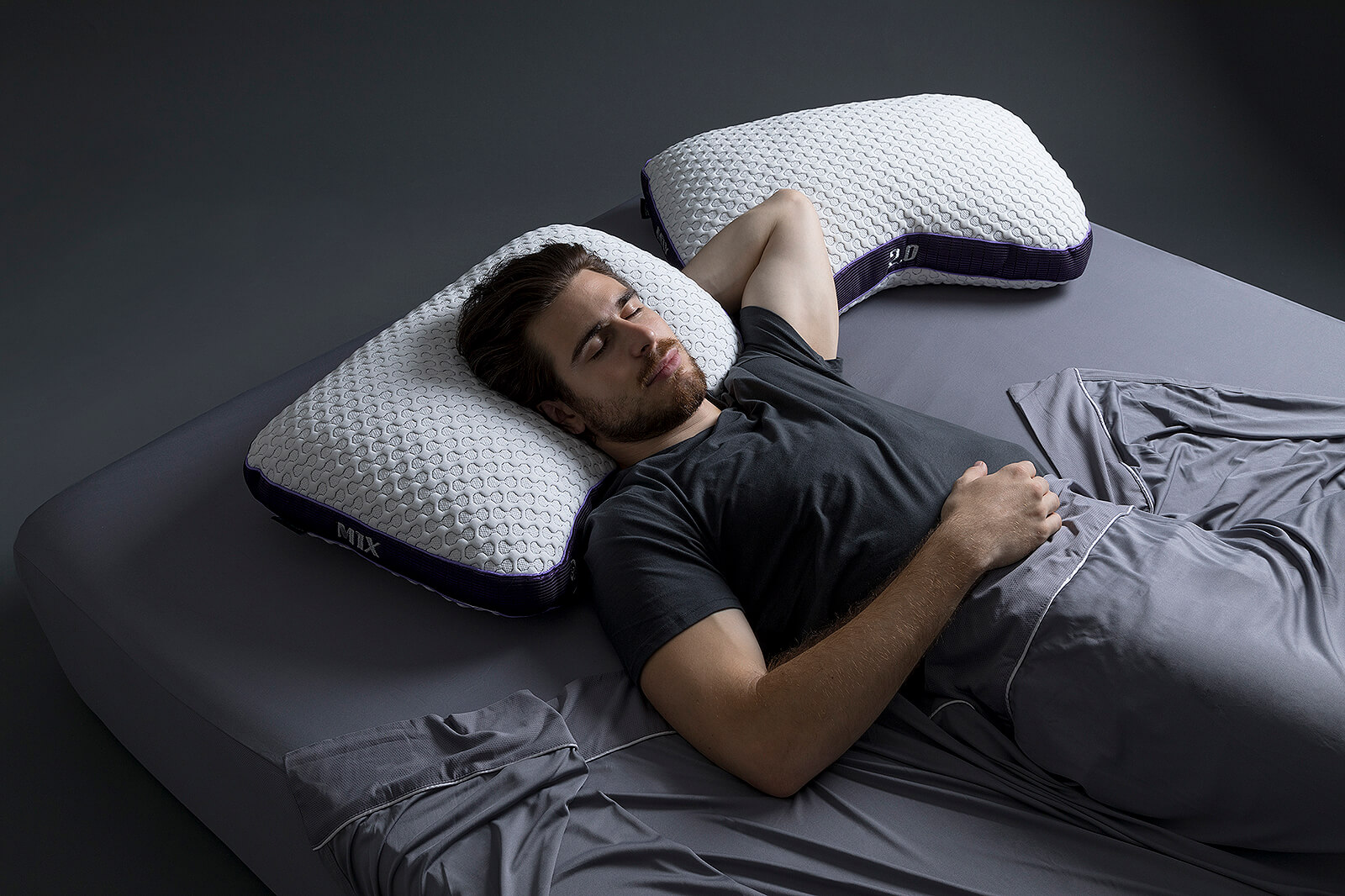 BEDGEAR M1X Pillow