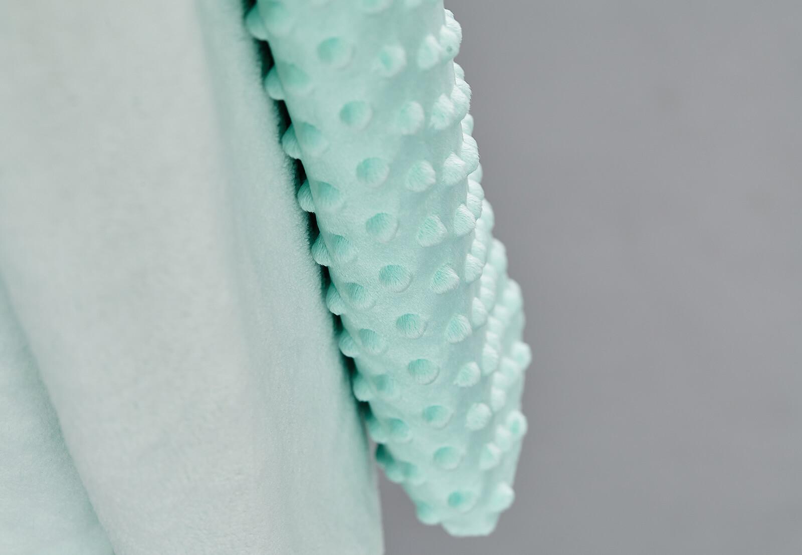 ผ้าห่ม Lotus Eco Fur : L-ECO-01