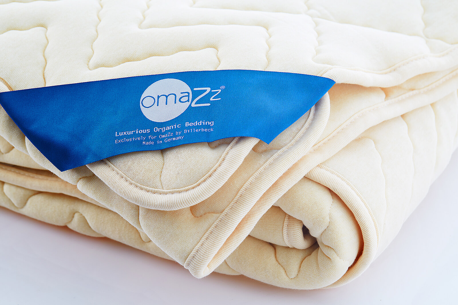 Omazz Accessory Sheep Wool Mattress Pad