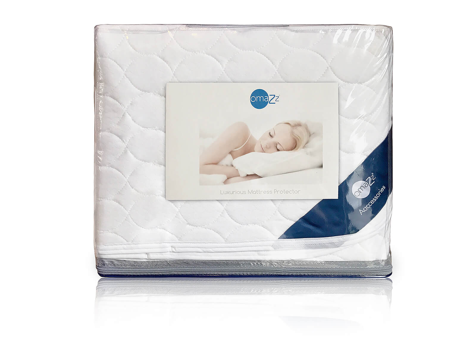 Omazz Accessory Waterproof Mattress Protector