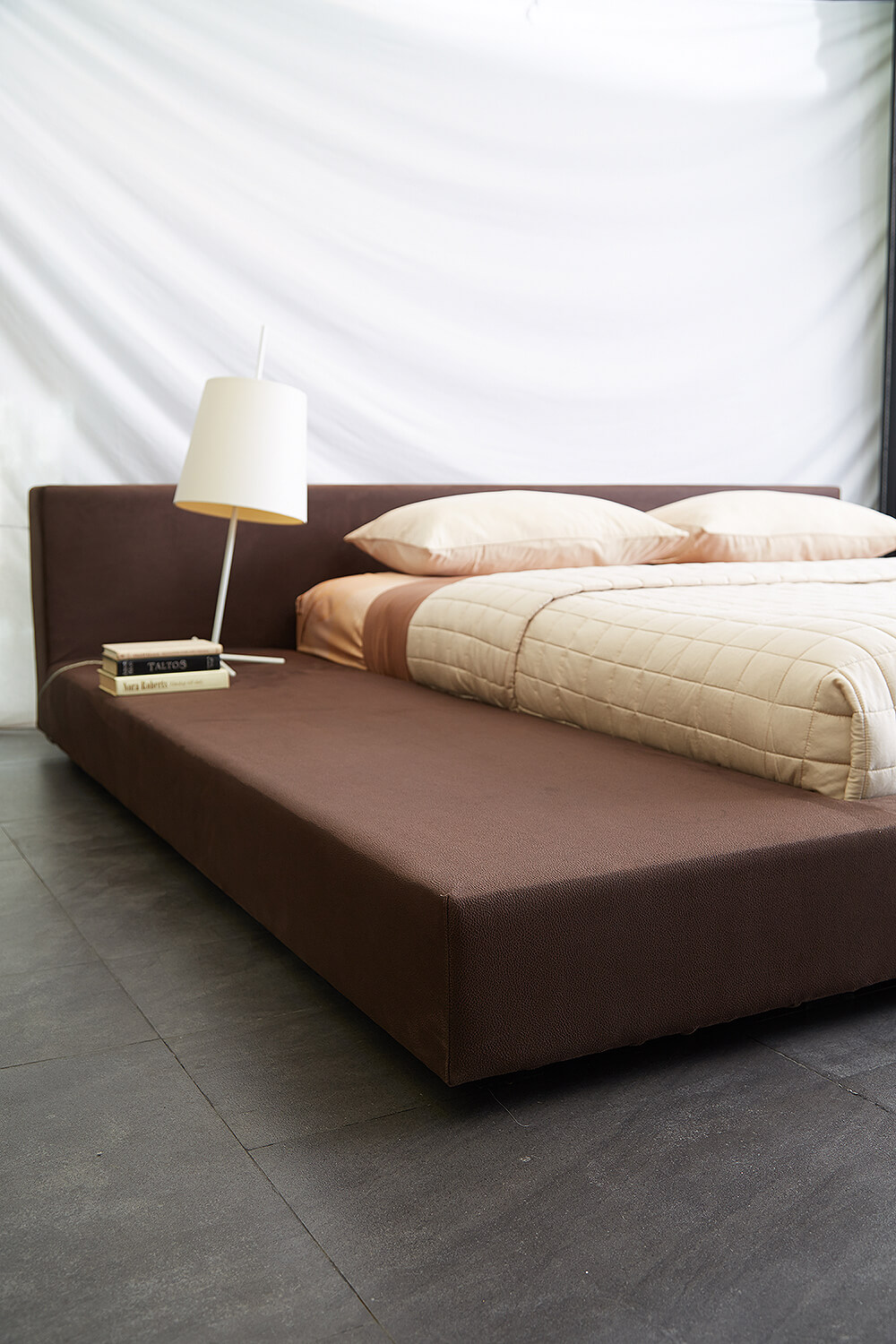 Loto Mobili Bed - Brooks