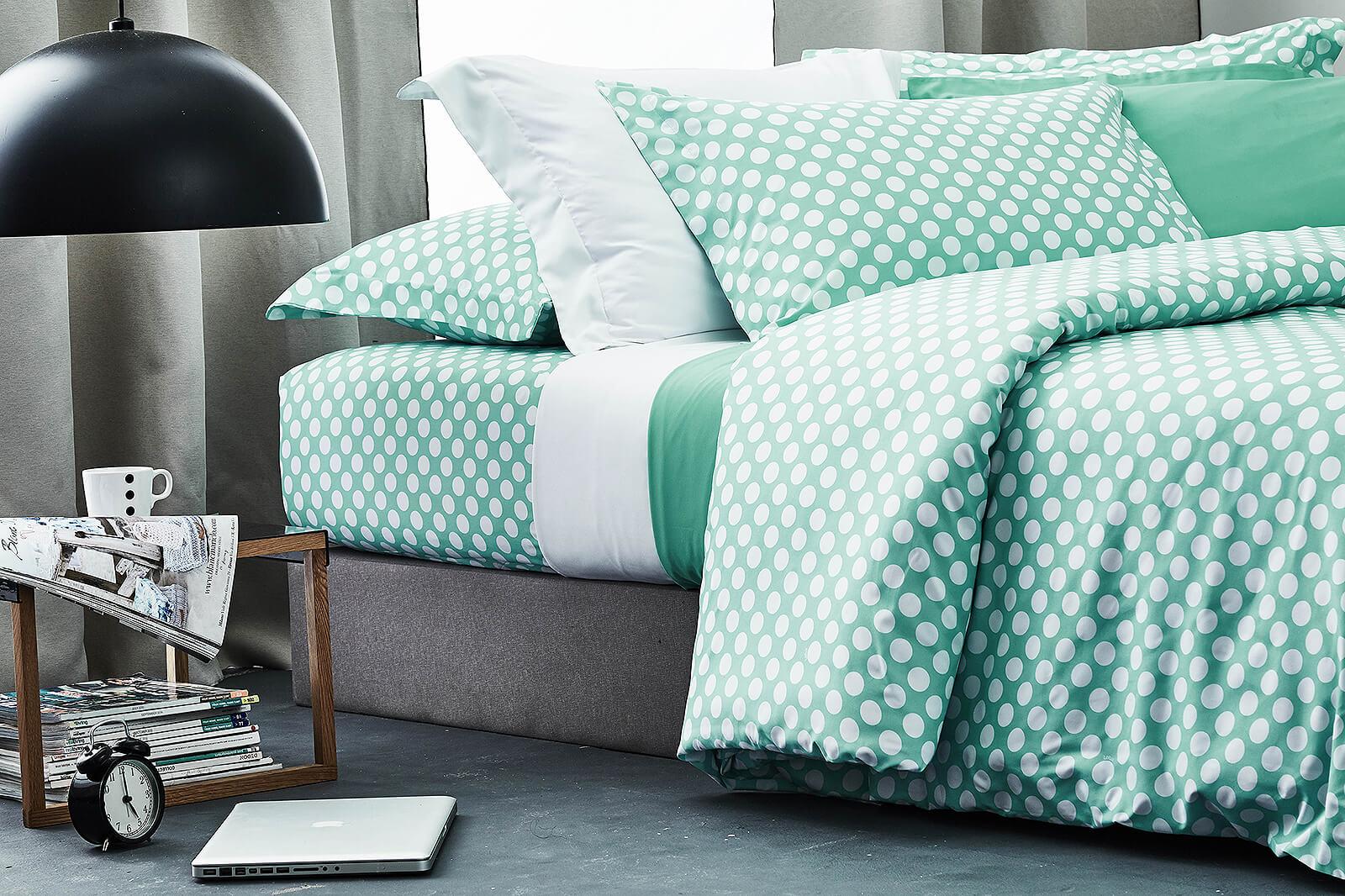 Lotus รุ่น Impression ชุดผ้าปูที่นอน LI-054A