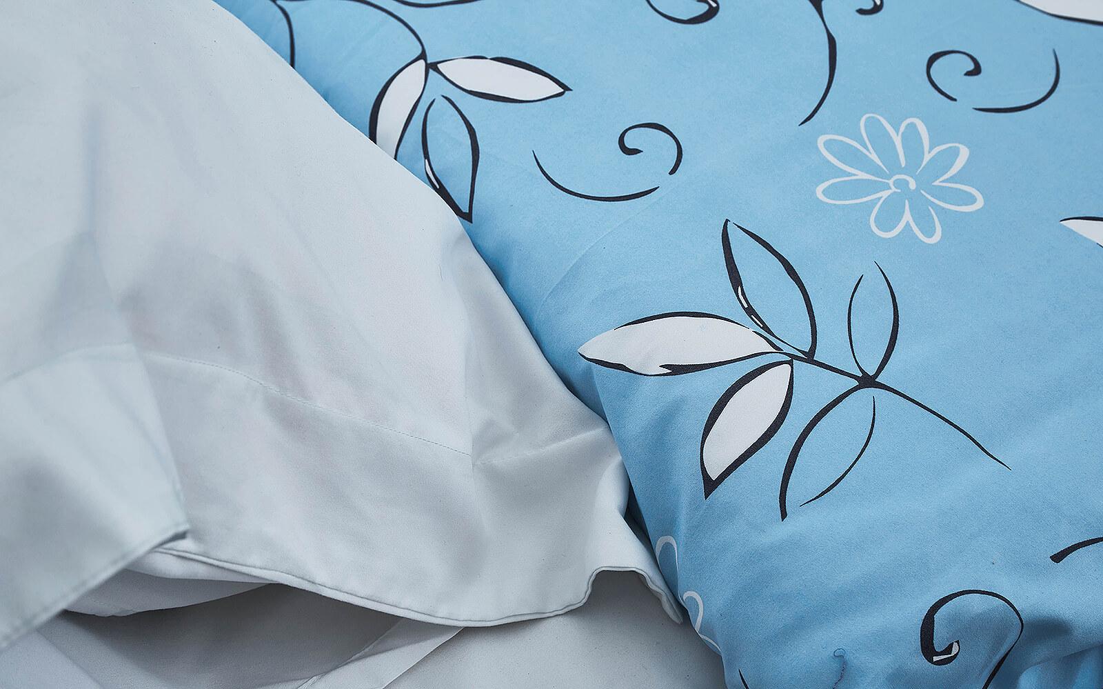 Lotus รุ่น Impression ชุดผ้าปูที่นอน LI-056