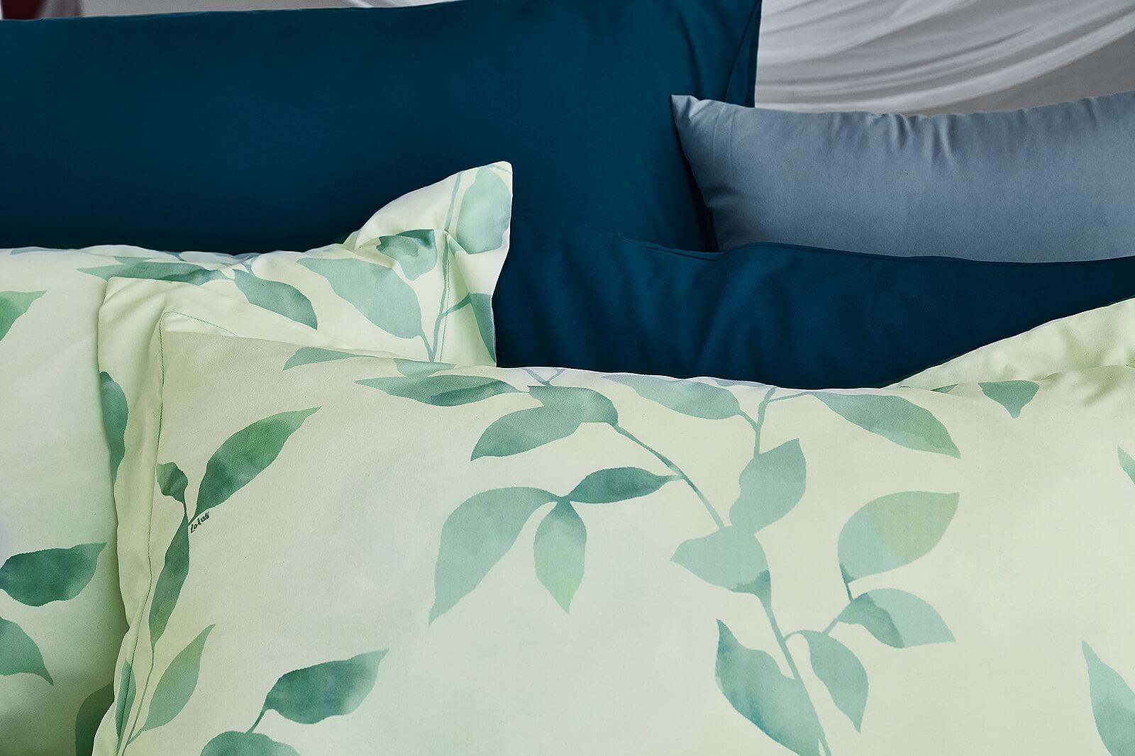 Lotus รุ่น Impression ชุดผ้าปูที่นอน LI-059