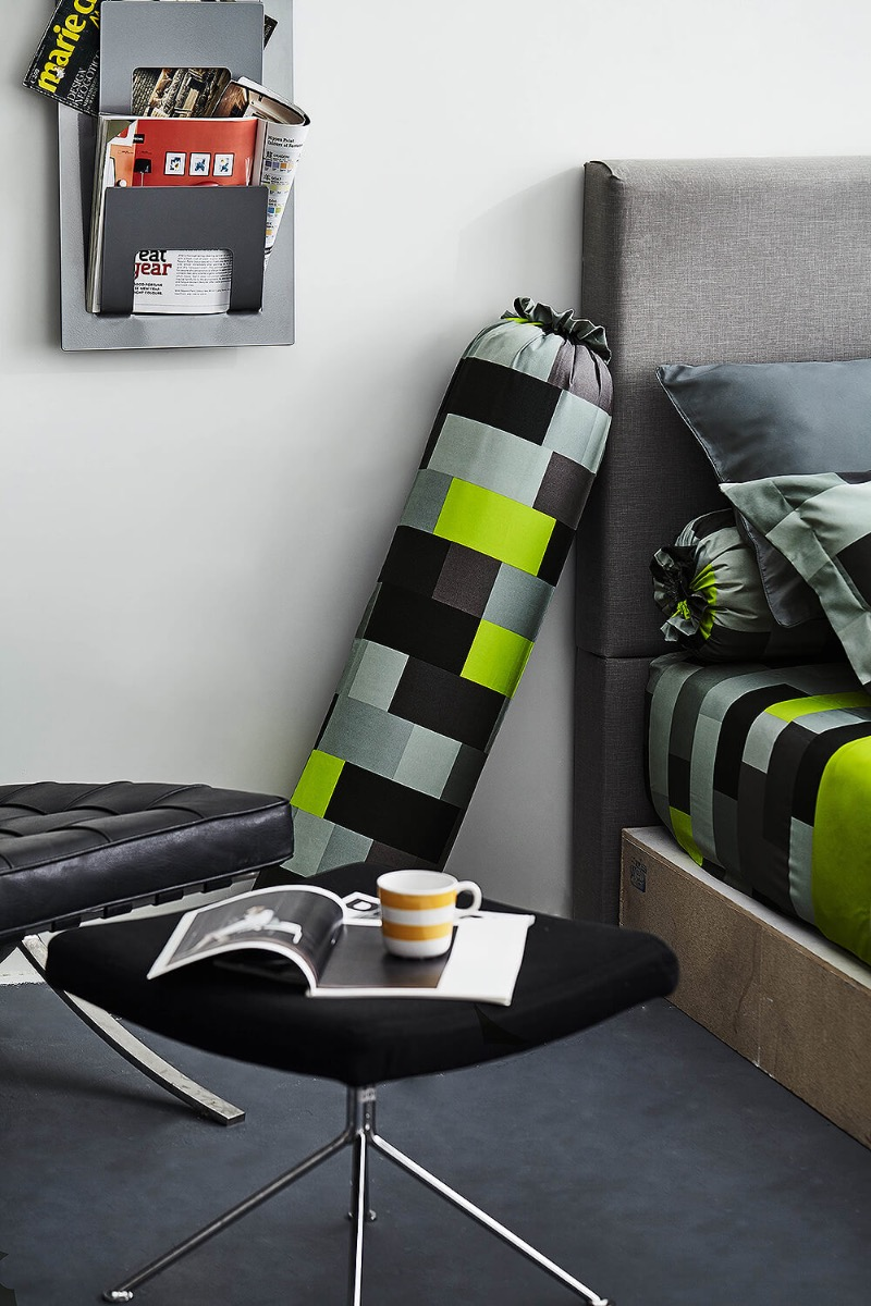 Lotus รุ่น Impression ชุดผ้าปูที่นอน LI-060