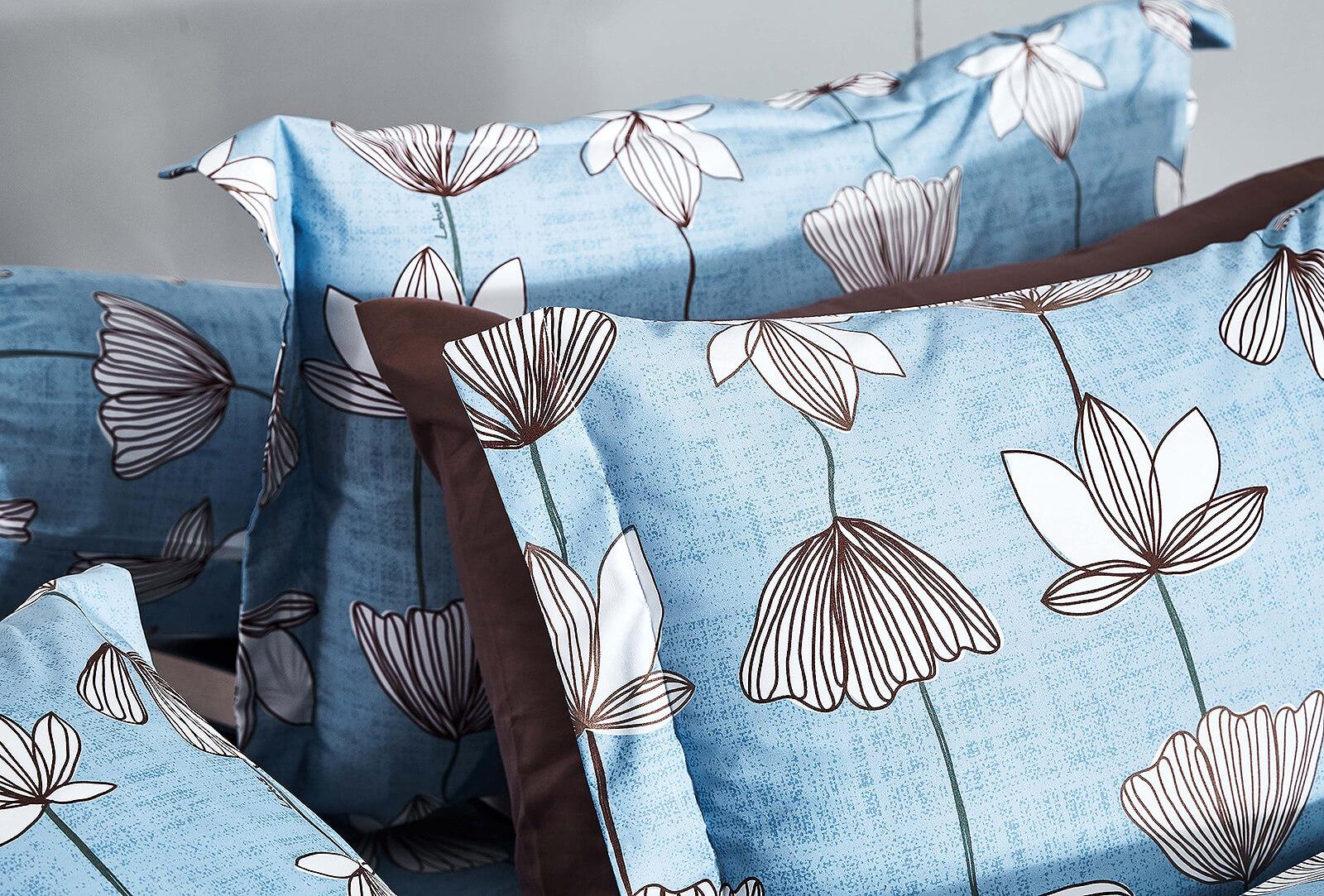 Lotus รุ่น Impression ชุดผ้าปูที่นอน LI-062