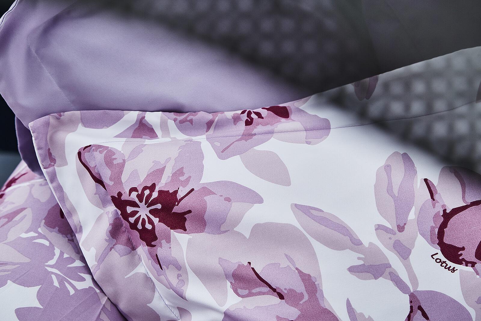 Lotus Impression Print LI-065