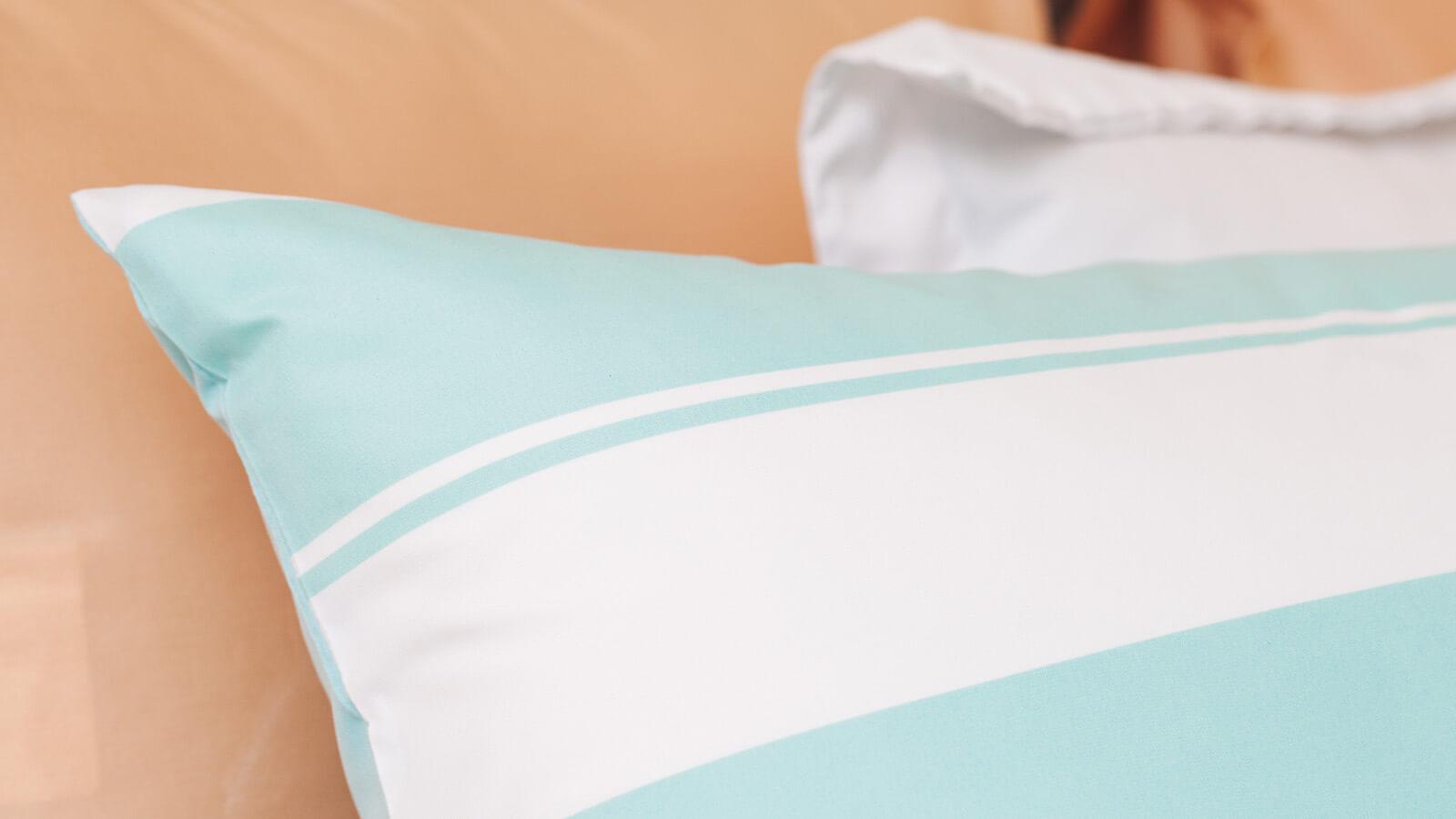 Lotus รุ่น Melbourne ชุดผ้าปูที่นอน L-MB-01B