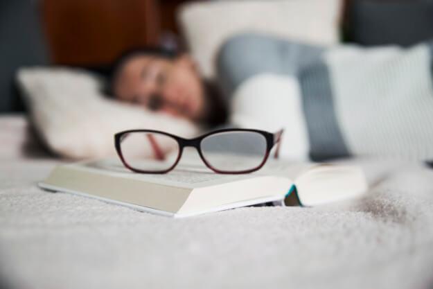 การนอนงีบ