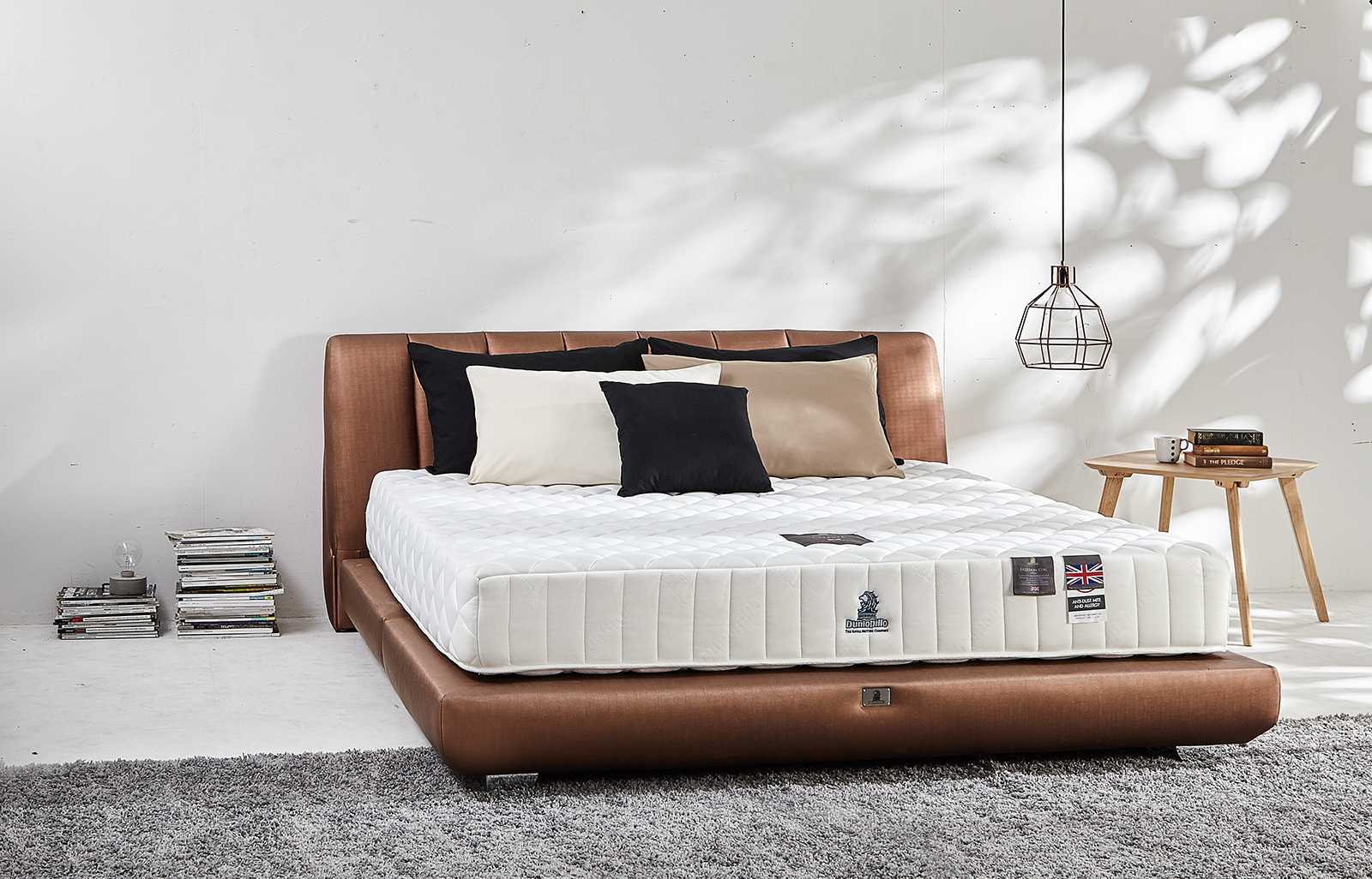 Dunlopillo Mattress Celeste