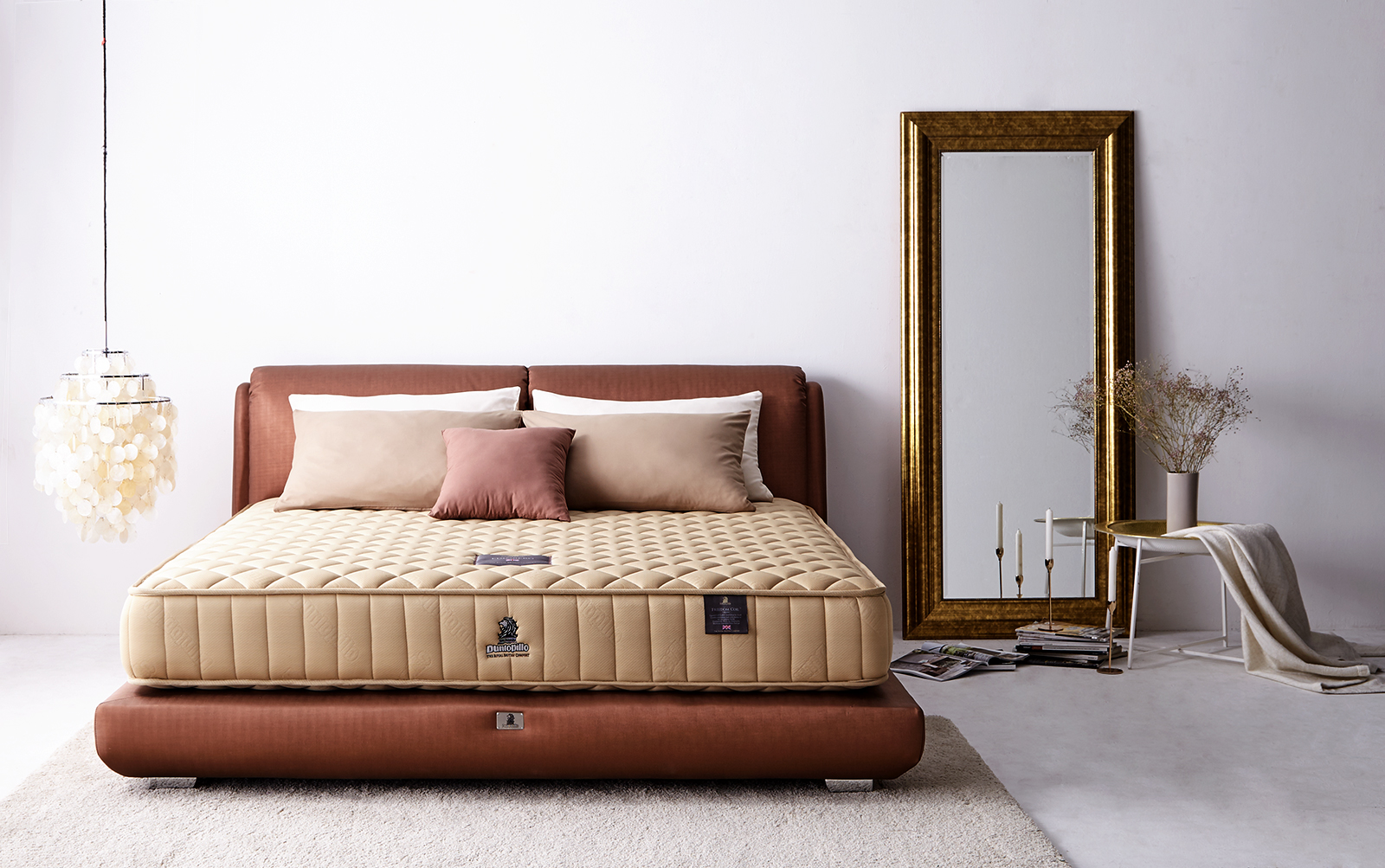 Dunlopillo Mattress Edinburgh