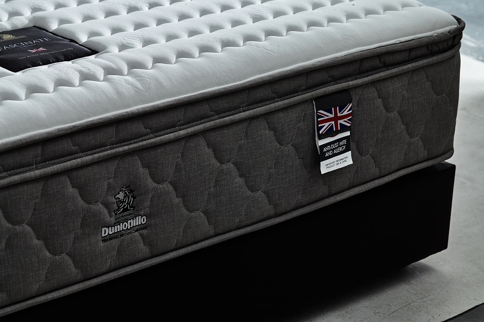 Dunlopillo Mattress Fascinate