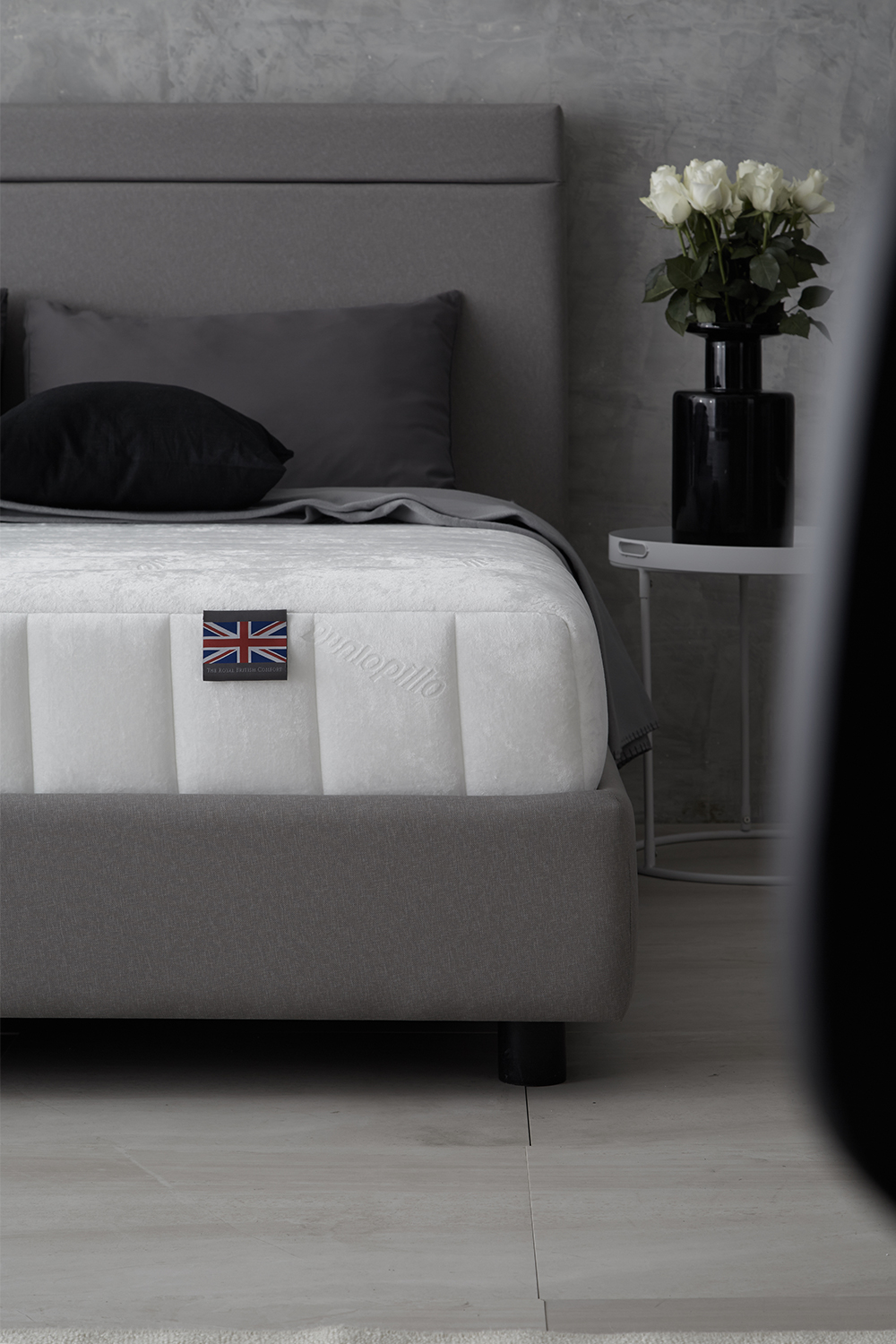 Dunlopillo Mattress New Forest