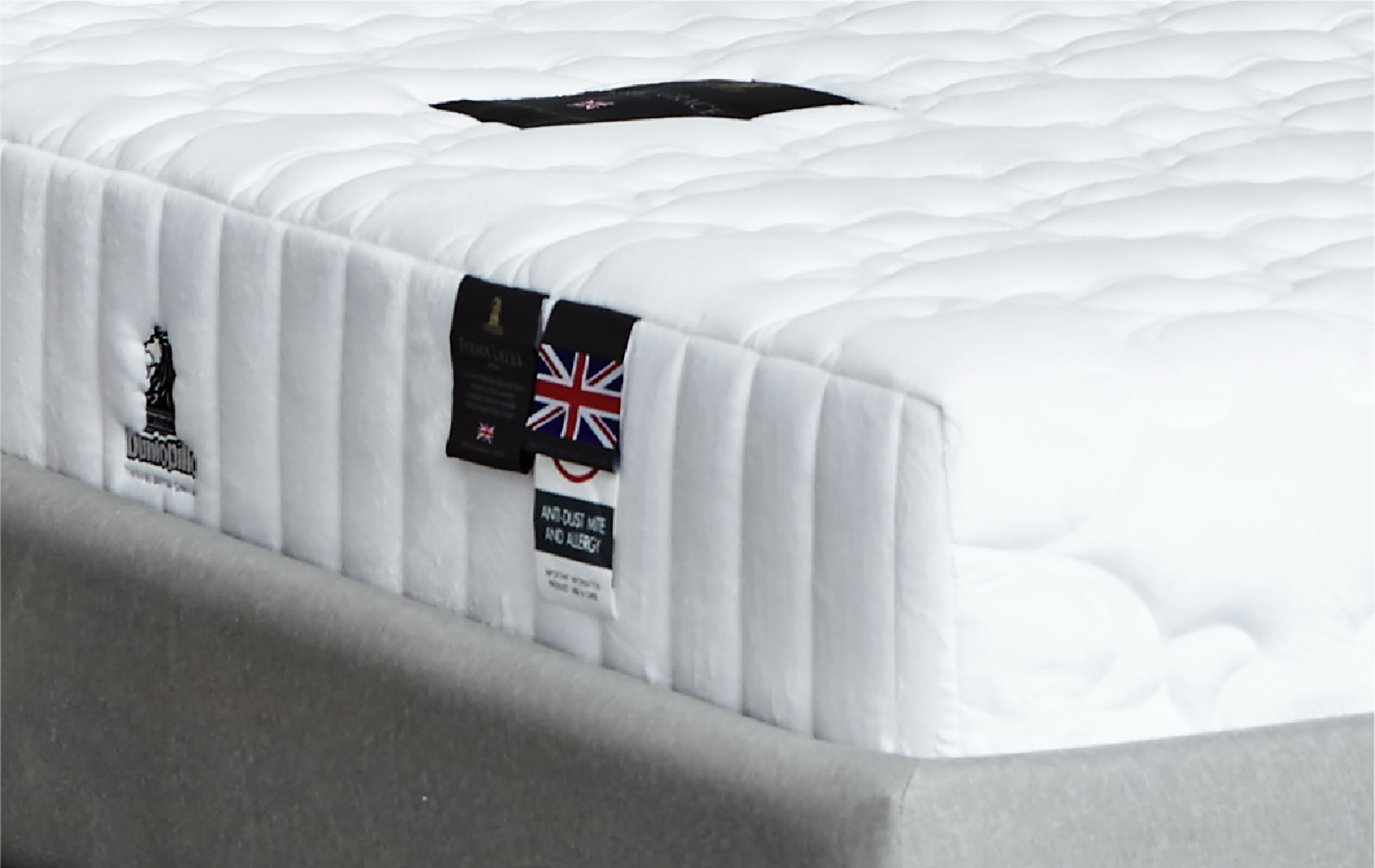 Dunlopillo Mattress Royal Grace