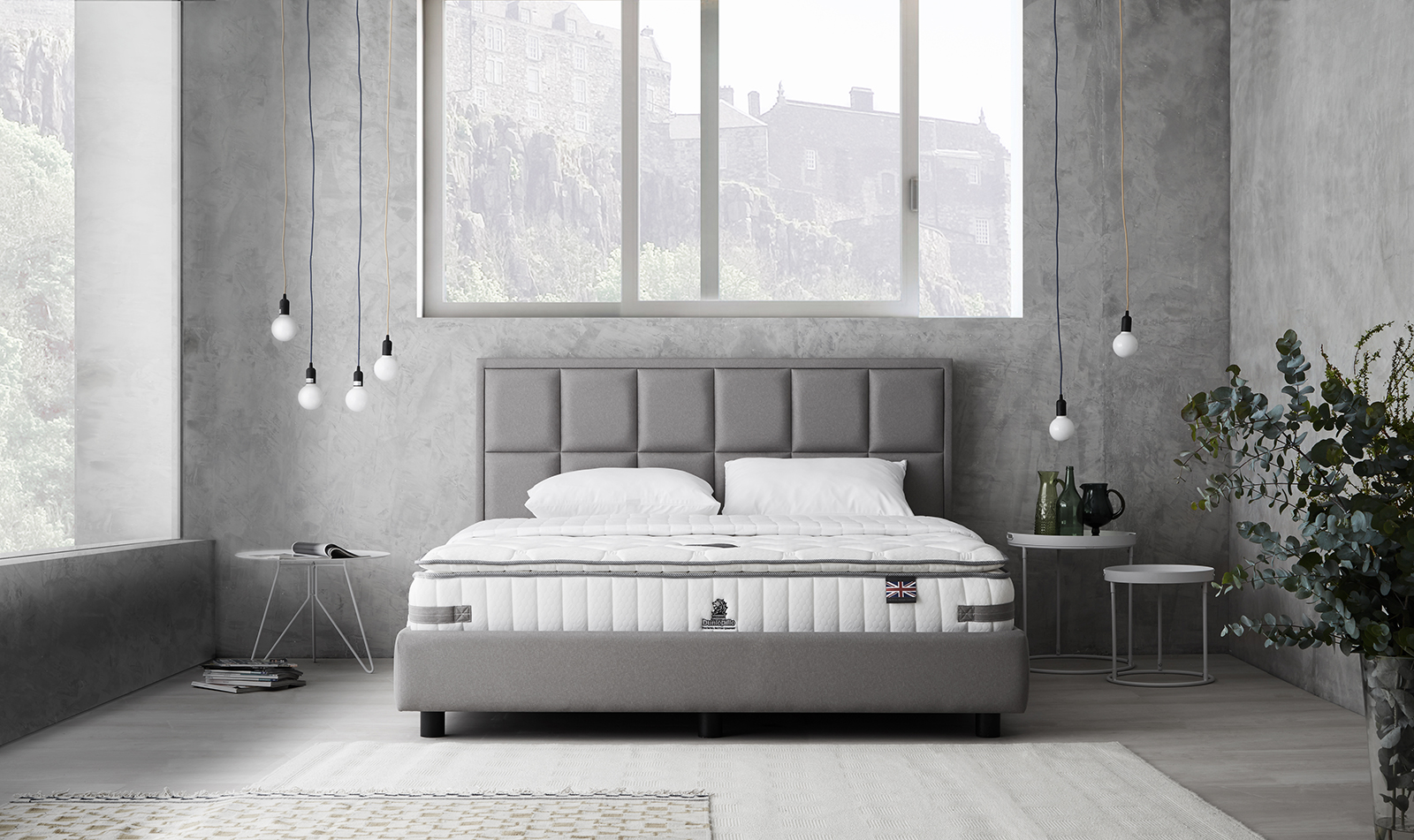 Dunlopillo Mattress Sandwell