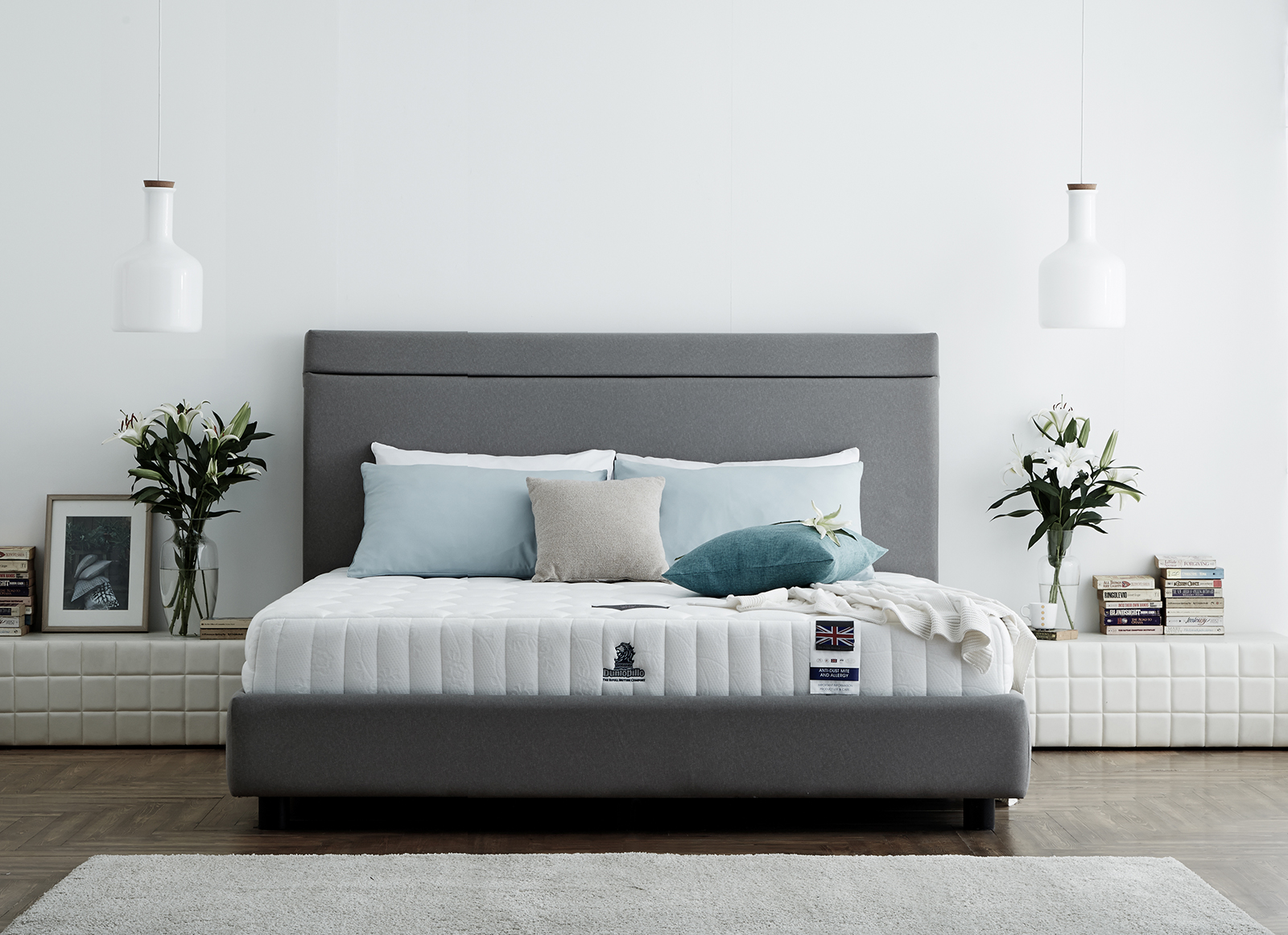 Dunlopillo Mattress Spirit