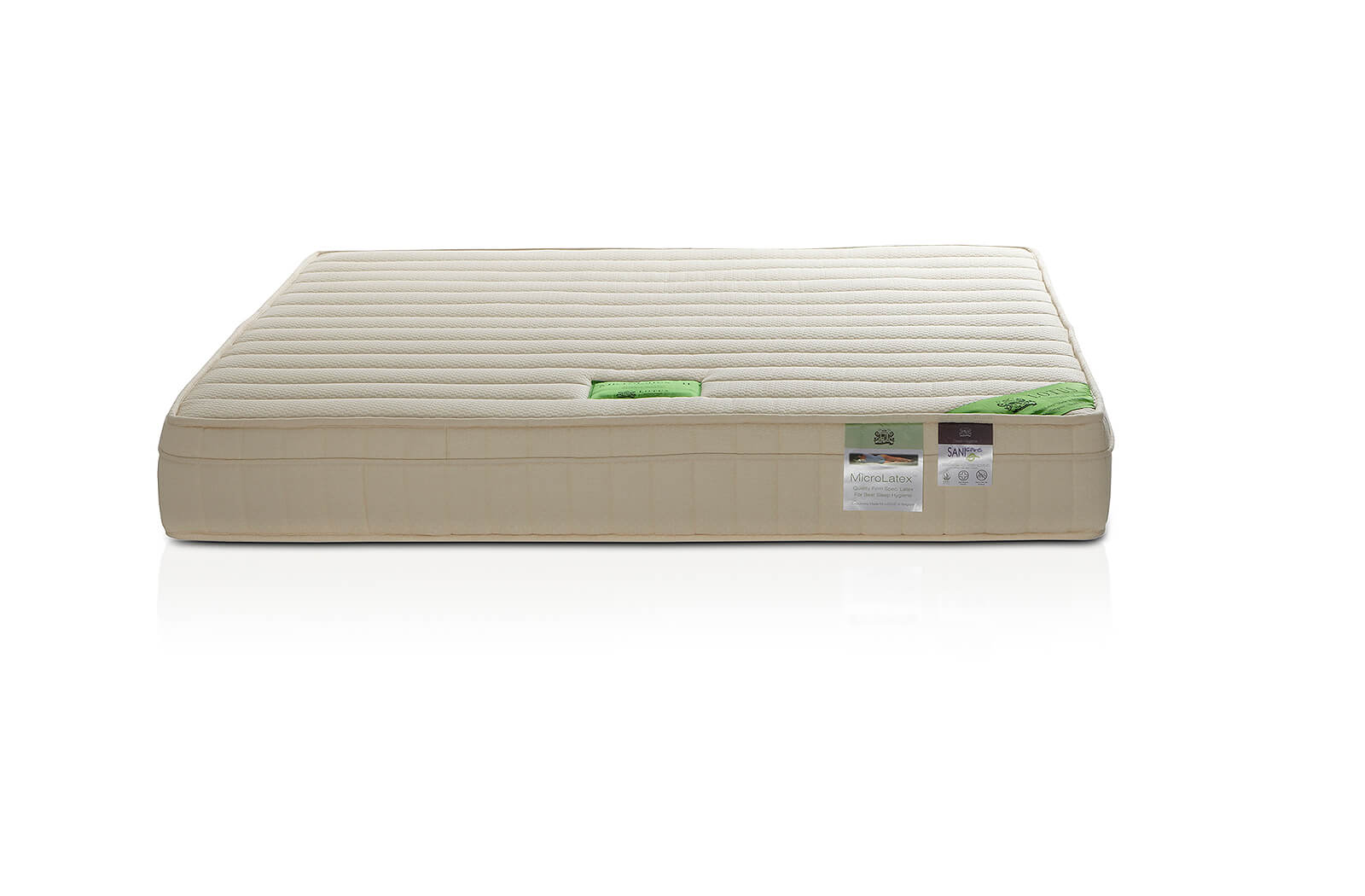 Lotus Mattress Microlatex II
