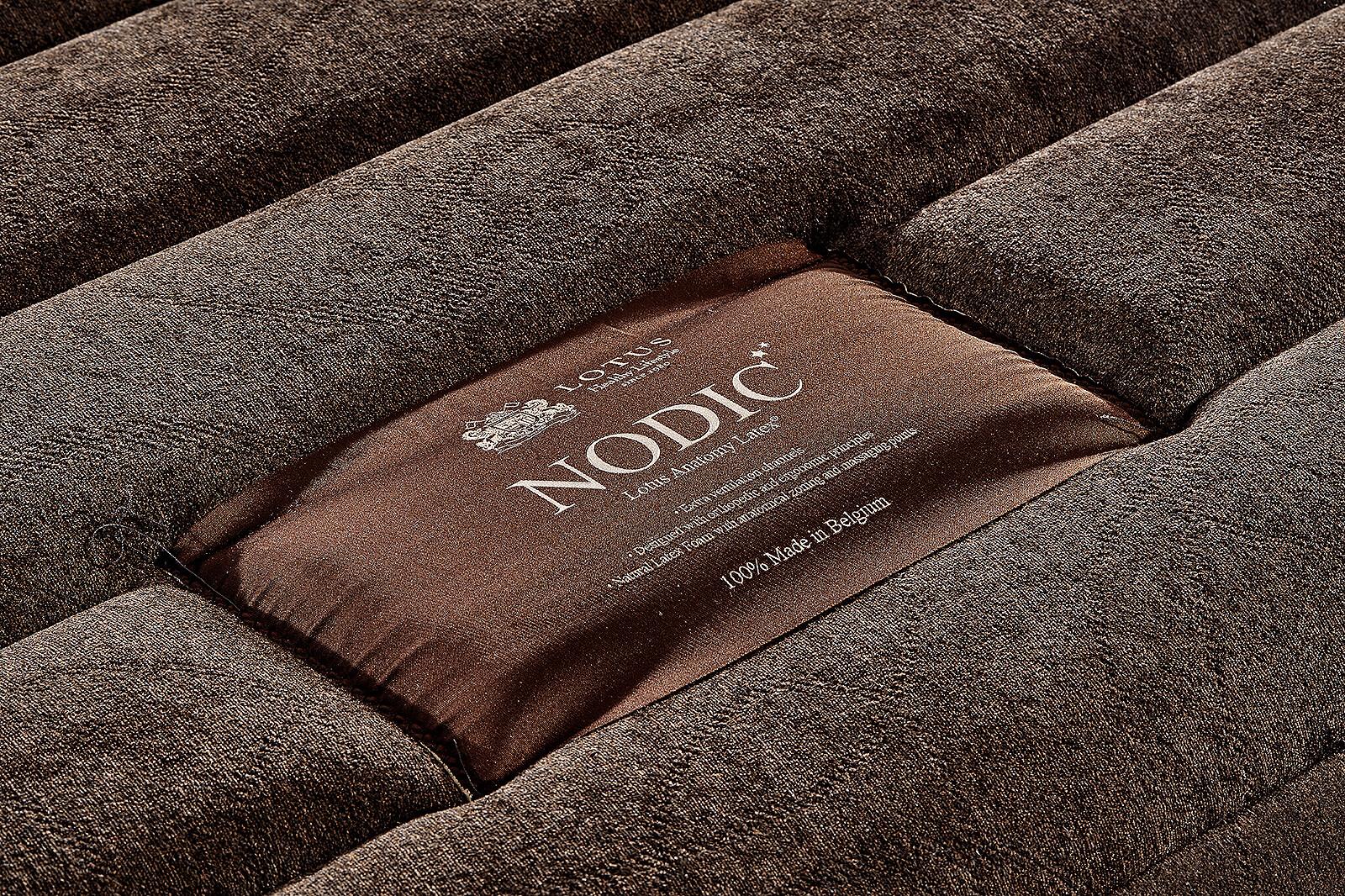 Lotus Mattress Nodic