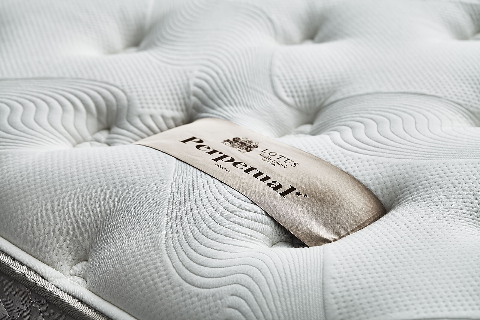 Lotus Mattress Privacy Tech - Perpetual